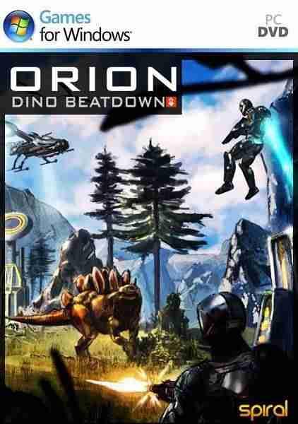 Descargar Orion Dino Beatdown [English][ONLINE BETA][P2P] por Torrent